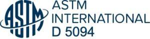 ASTM D 5094