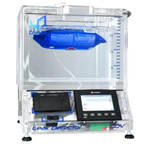 vacuum chamber CDV