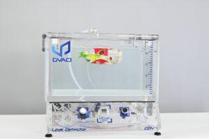 Semi automatic vacuum leak tester laboratory equipment 11