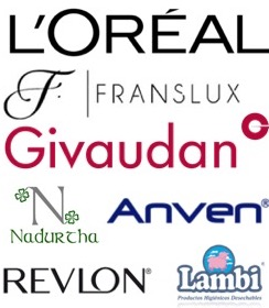 Dvaci cosmetic customer references