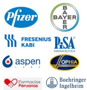 Dvaci pharma customer references