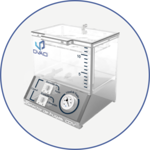 Package Leak Detector CDV 1