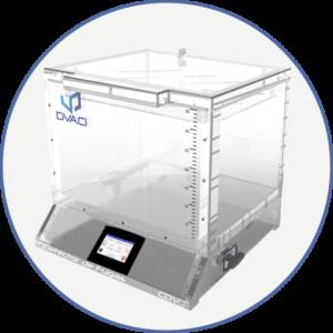Package Leak Detector CDV 4