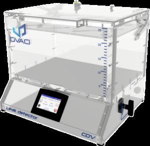 Packaging Leak Tester CDV-3 AVBI