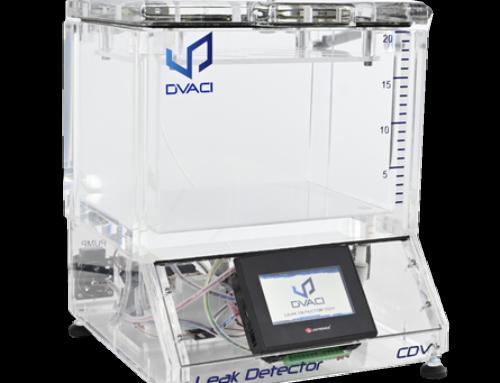 Automatic   Vacuum Chamber CDV