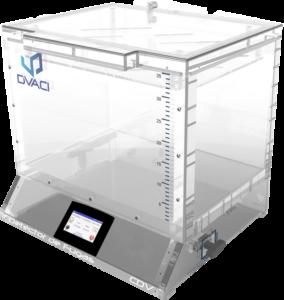 Vacuum Leak Tester For Package CDV4-01